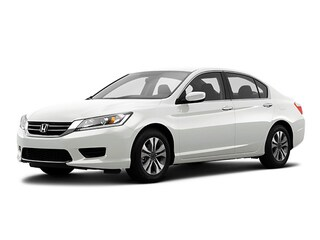 Certified Pre-Owned 2015 Honda Accord Sedan 4dr I4 CVT LX Sedan Temecula, CA