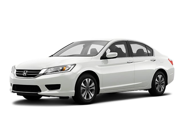 Used 2015 Honda Accord LX Sedan Columbia, SC