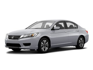Used 2015 Honda Accord LX Sedan under $12,000 for Sale in Dayton, OH
