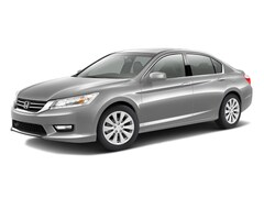 Used 2015 Honda Accord 4dr V6 Auto Touring For Sale in Conway, AR