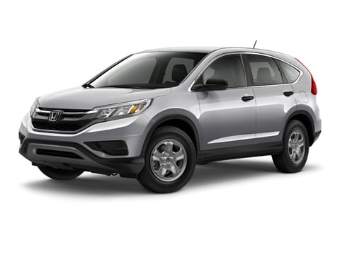 Honda CR V Dealer Near Ann Arbor MI