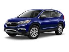 Certified Pre-Owned 2015 Honda CR-V EX-L 2WD 5dr SUV for sale in Pensacola, FL