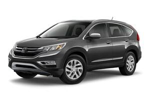 2015 Honda CR-V EX-L w/Navigation AWD