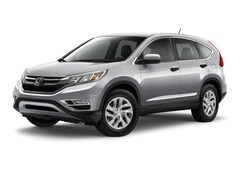Pre-Owned 2015 Honda CR-V EX AWD SUV for sale in Lima, OH