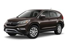 2015 Honda CR-V EX AWD SUV For Sale in Swanzey, NH