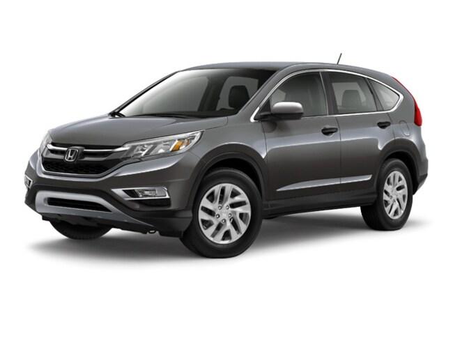 2015 Honda CR-V EX AWD  EX