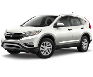 2015 Honda CR-V EX AWD SUV