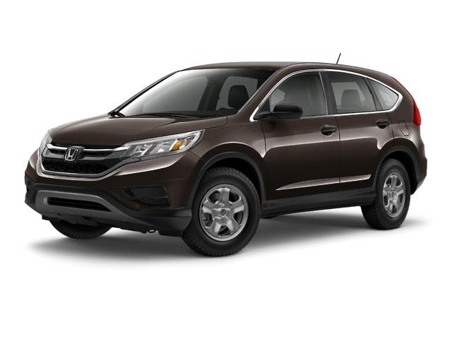 2015 Honda CR V LX AWD SUV