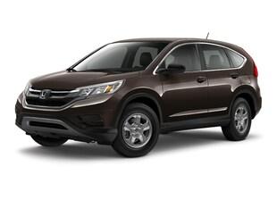2015 Honda CR-V 2WD 5dr LX SUV