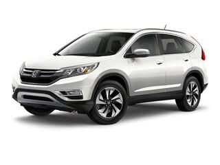 2015 Honda CR-V Touring AWD SUV
