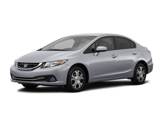 2015 honda civic hybrid sedan tulsa. Black Bedroom Furniture Sets. Home Design Ideas
