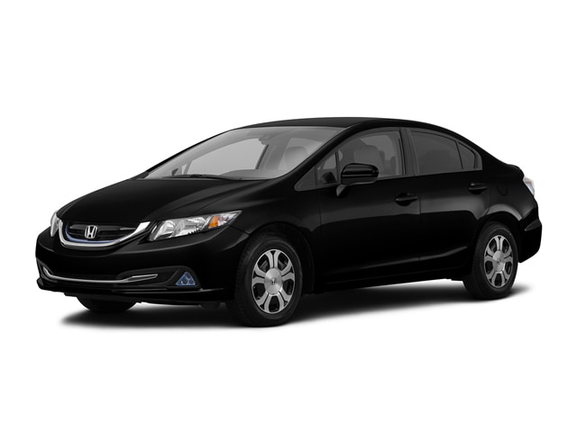 Honda civic hybrid mckinney serving dallas plano frisco for Honda frisco service