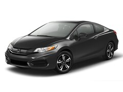 Used 2015 Honda Civic Coupe EX Man EX in Limerick, PA
