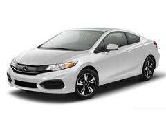 2015 Honda Civic EX Coupe Murray