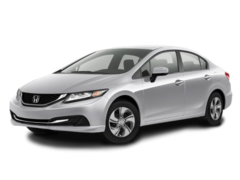 Honda Civic Dealership Serving Ann Arbor MI