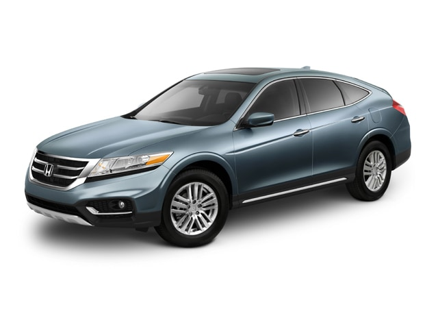 Honda Crosstour In Medford Or Lithia Honda In Medford