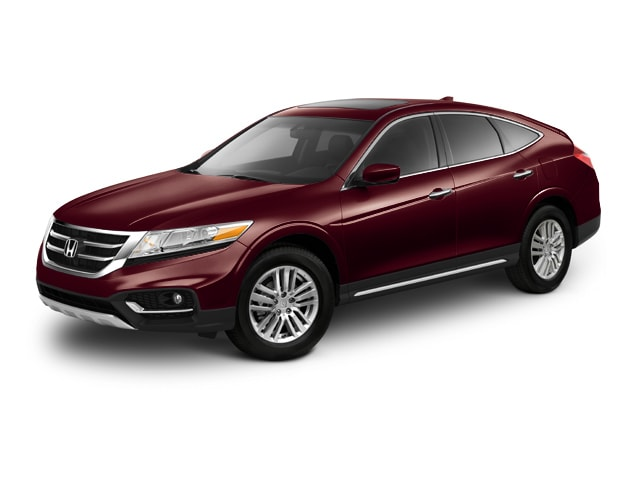 Ground Clearance For Crosstour Autos Post