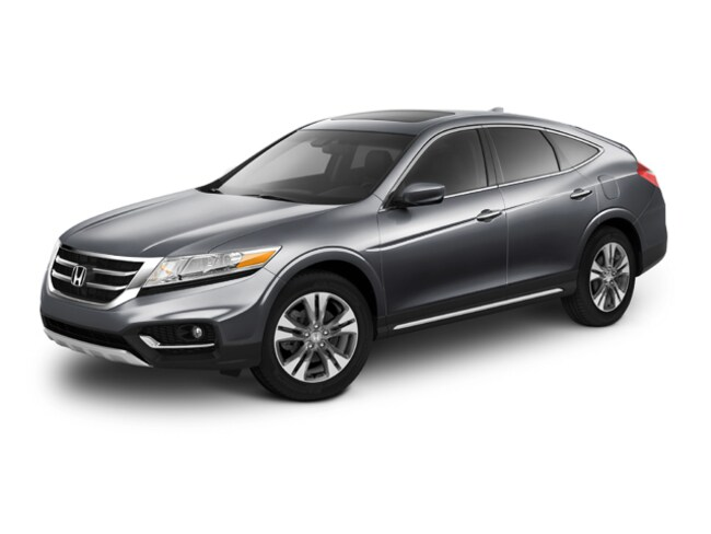 Used 2015 Honda Crosstour Ex L V6 For Sale Stuart Fl