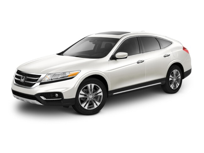 Used 2015 Honda Crosstour For Sale At Ashland Honda Toyota