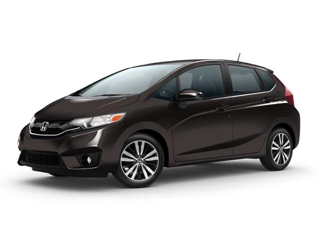 Certified Used 2015 Honda Fit EX L W/Navi Hatchback In Los Angeles