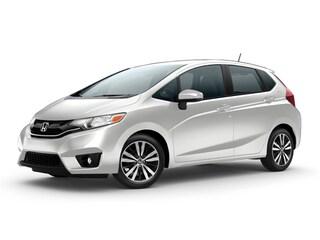 Used 2015 Honda Fit EX Hatchback Bullhead City