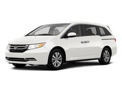 2015 Honda Odyssey EX-L Minivan/Van