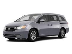 2015 Honda Odyssey EXL DVD CERTIFIED Mini-van, Passenger