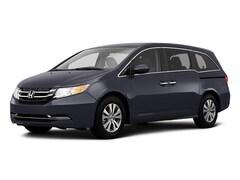 Used 2015 Honda Odyssey EX EX