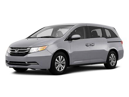 2015 Honda Odyssey EX Van