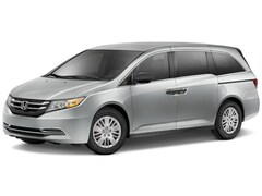 Used 2015 Honda Odyssey LX Van L7561 near Honolulu