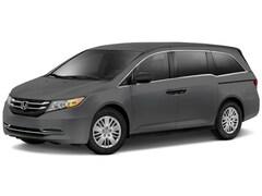 used 2015 Honda Odyssey LX Minivan/Van