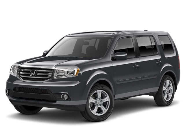 2015 Honda Pilot Ex L >> Used 2015 Honda Pilot Ex L Awd For Sale In Bowie Md Stock A013940a