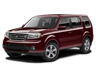New 2015 Honda Pilot 2WD 4dr EX 48150 for sale near Fort Worth TX