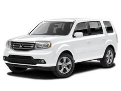 Used 2015 Honda Pilot EX SUV for sale in Orange County