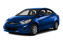 2015 Hyundai Accent Auto GLS Sedan