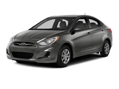 Used 2015 Hyundai Accent GLS Sedan for sale in Garden Grove
