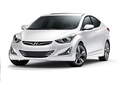 Used 2015 Hyundai Elantra Limited Sedan for sale in Montgomery, AL