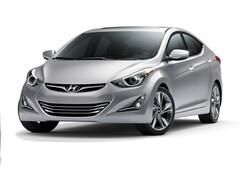 2015 Hyundai Elantra Limited Sedan near Avon Lake, OH