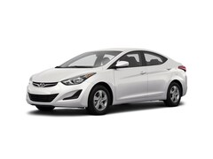 New & Used Vehicles 2015 Hyundai Elantra SE Sedan in Fresno, CA