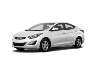 2015 Hyundai Elantra Limited Sedan in Temecula, CA