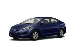 Used 2015 Hyundai Elantra Limited Limited  Sedan 5NPDH4AE0FH560530 near Phoenix, AZ