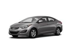 2015 Hyundai Elantra Limited Sedan For Sale in Oakland