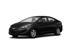 Used 2015 Hyundai Elantra SE Sedan in Somerset, KY