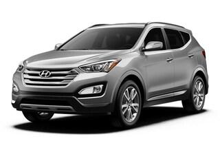 2015 Hyundai Santa Fe Sport 2.0L Turbo SUV