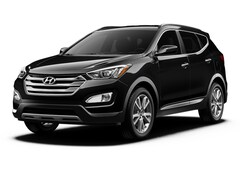 Certified Pre-Owned 2015 Hyundai Santa Fe Sport 2.0L Turbo SUV 5XYZUDLA8FG295407 for sale in Oneonta, NY
