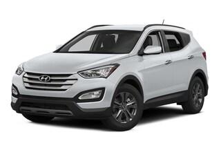 2015 Hyundai Santa Fe Sport Limited SUV