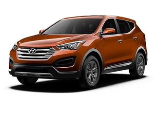 Used 2015 Hyundai Santa Fe Sport 2.4L SUV 5XYZU3LB5FG288160 for sale near you in Phoenix, AZ
