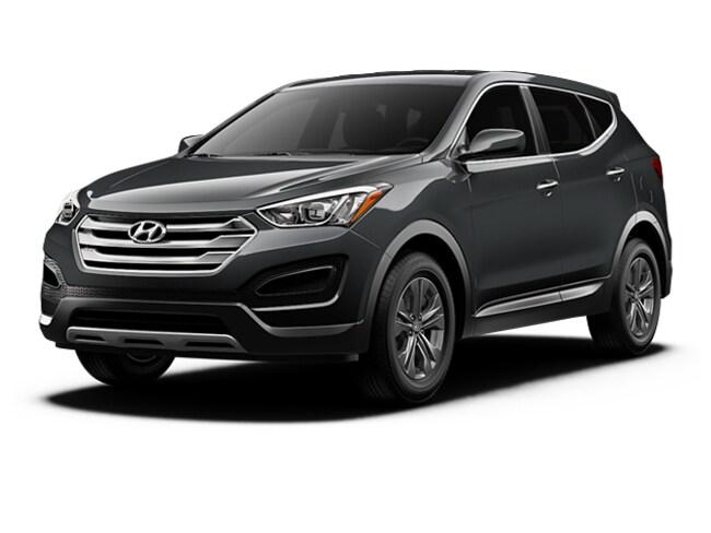 2015 Hyundai Santa Fe Sport 2.4 POPULAR Sport Utility