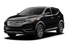 pre-owned 2015 Hyundai Santa Fe Sport 2.4L SUV for sale in Columbia, SC