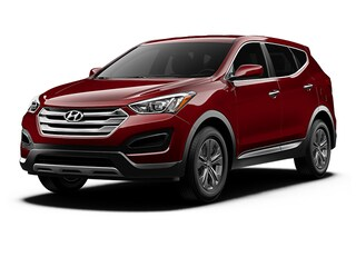 2015 Hyundai Santa Fe Sport 2.4L SUV